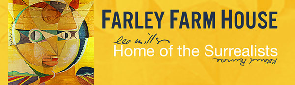 Farley Farm House Tours